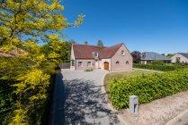Villa te Hulshout