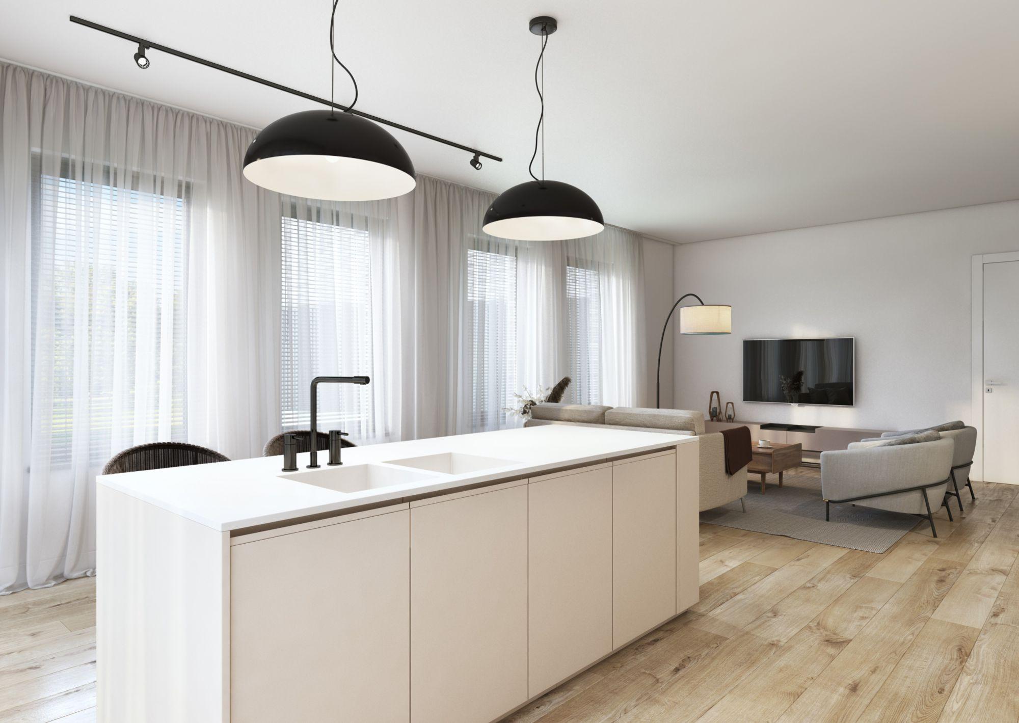 Appartement te Oostmalle