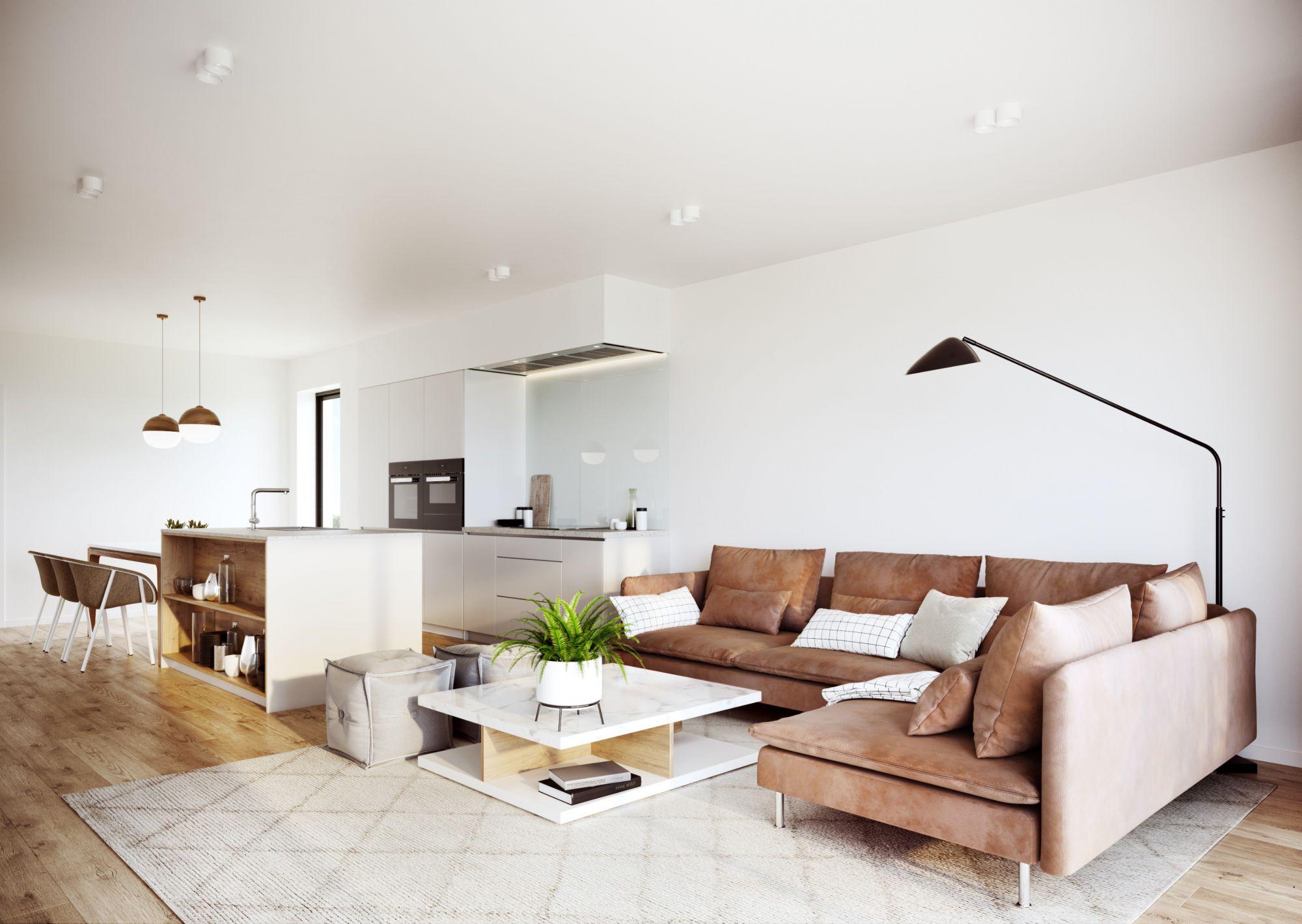 Appartement te Overpelt