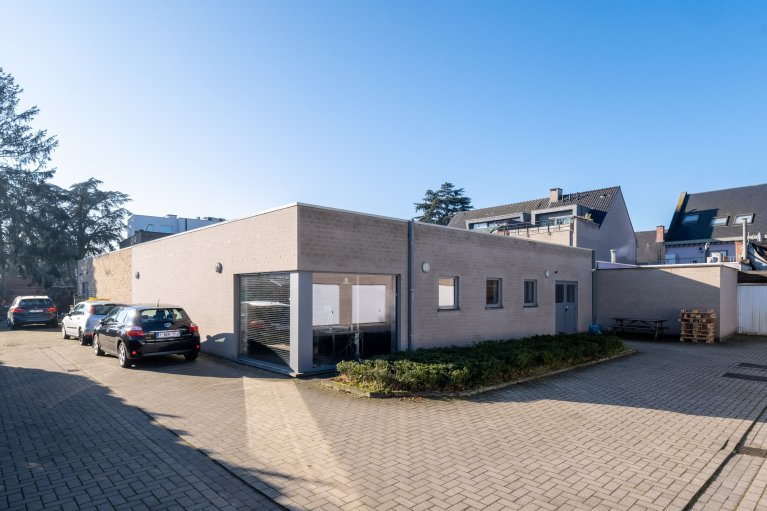 Kantoor te Minderhout