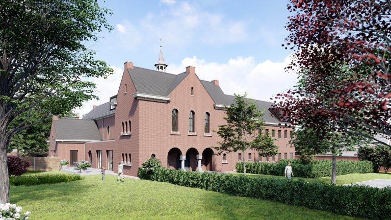 De Priorij te Turnhout