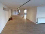 Showroom te Oud-Turnhout