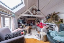 Appartement te Minderhout