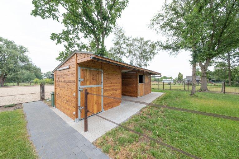 Woning te Heist-op-den-Berg