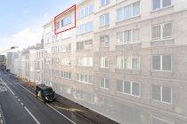 Appartement te Gent
