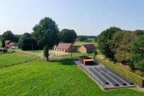 Landhuis te Meerhout