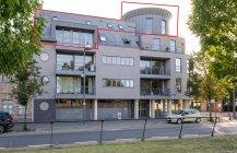 Penthouse te Turnhout