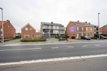 Stadswoning te Oud-Turnhout