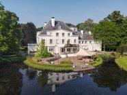 Kasteel te Oud-Turnhout