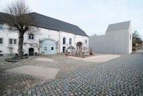 Landhuis te Sint-Lambrechts-Herk
