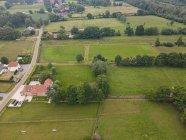 Landhuis te Lummen
