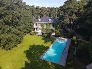 Exclusieve Villa te Schoten