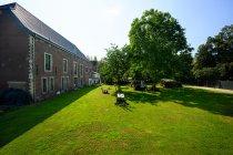 Landhuis te Hasselt