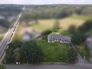 Villa te Herselt