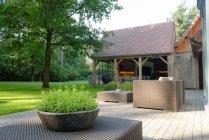 Exclusieve Villa te Oud-Turnhout