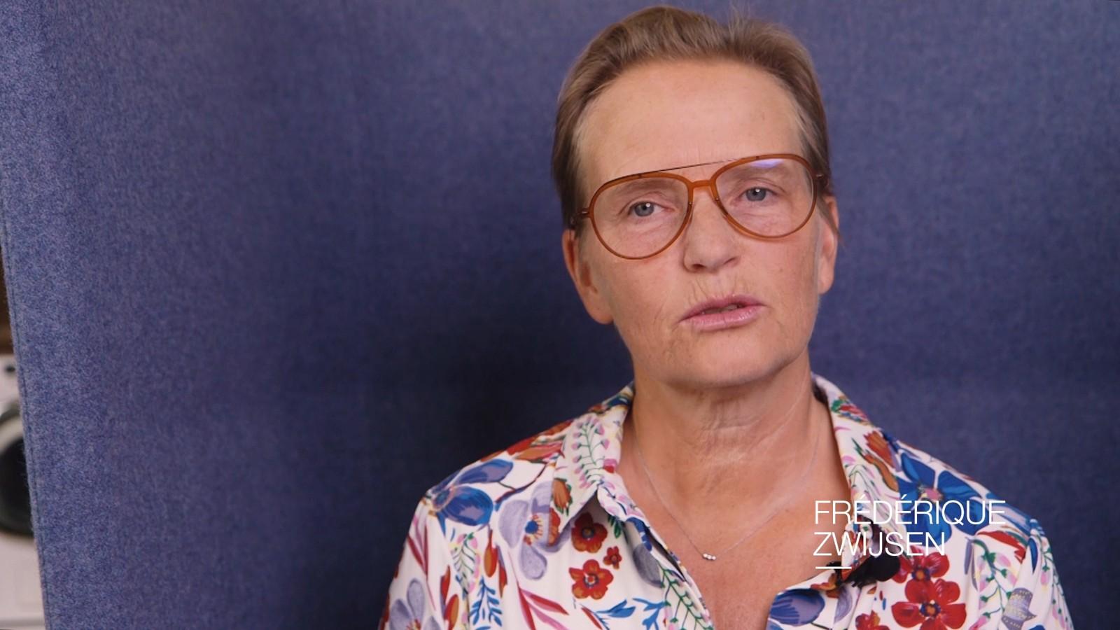 Frédérique Zwijsen