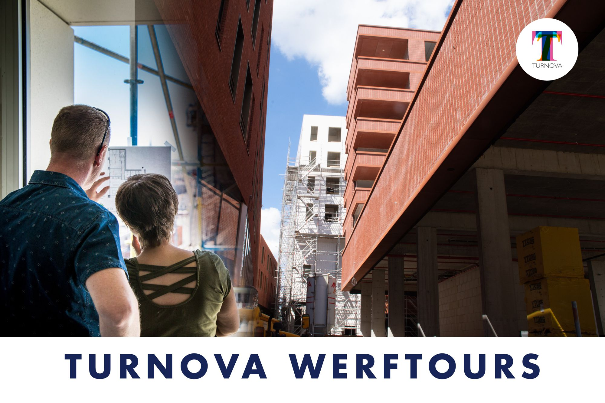 Inschrijvingen privé tour Turnova op 31 augustus nu geopend