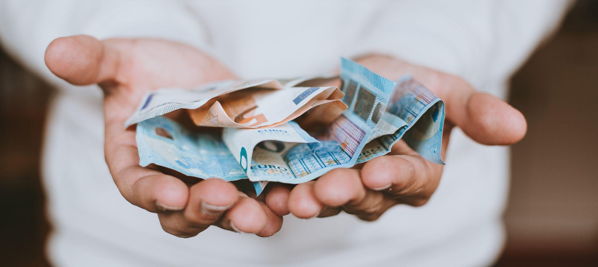 Vlamingen krijgen gemiddeld 37.000 euro van hun ouders om een eerste woning te kopen