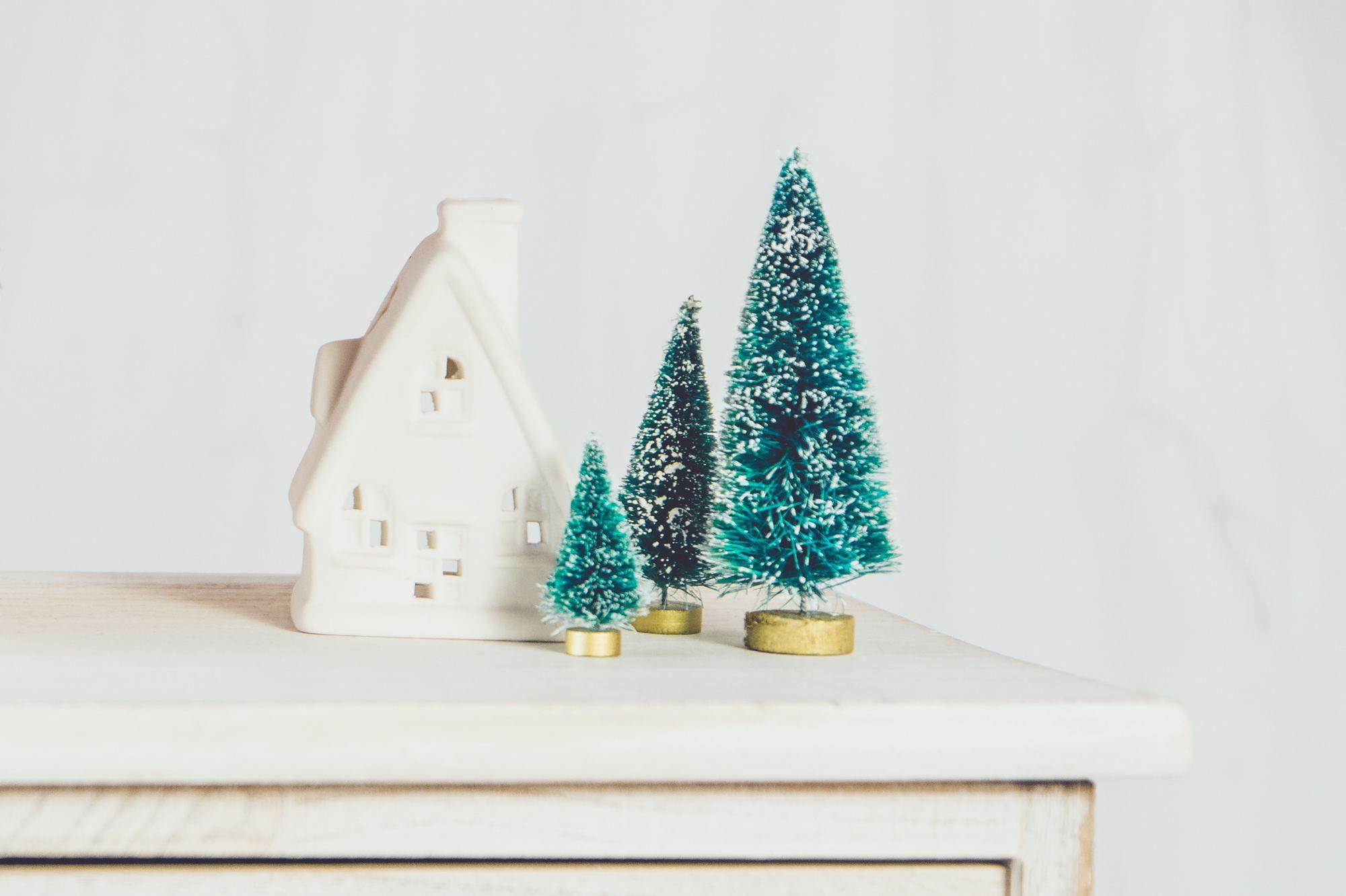Kerst in huis: zo maak jij jouw woning in no time kerstproof