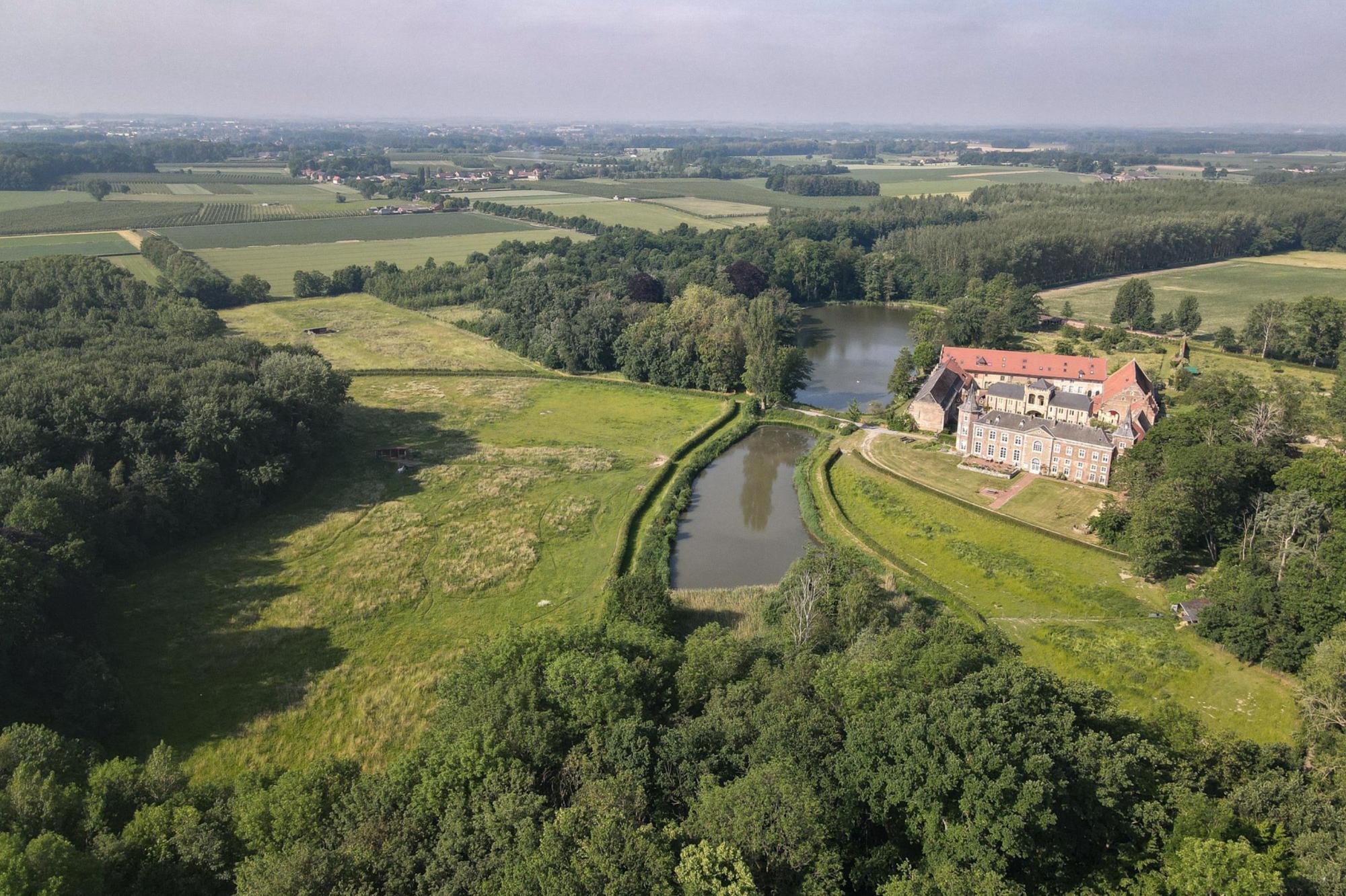 Word (deels) nieuwe eigenaar van Kasteel Nieuwenhoven