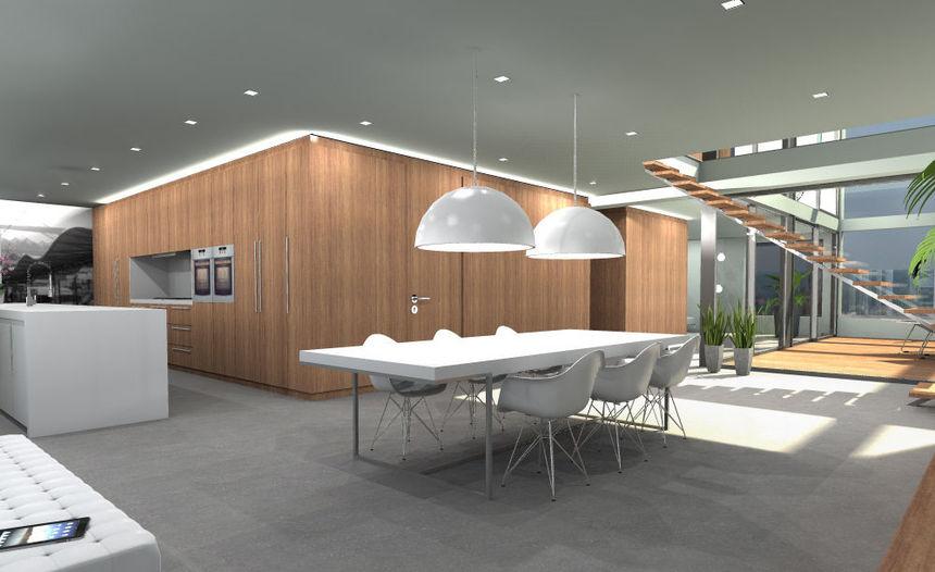 Hoogste appartement van Turnhout te koop