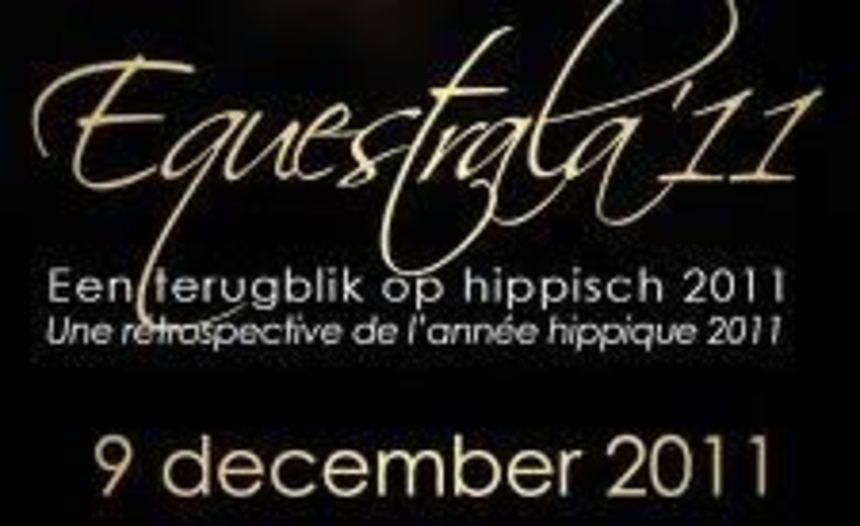 Equestrala '11: een terugblik op hippisch 2011 - 9 december