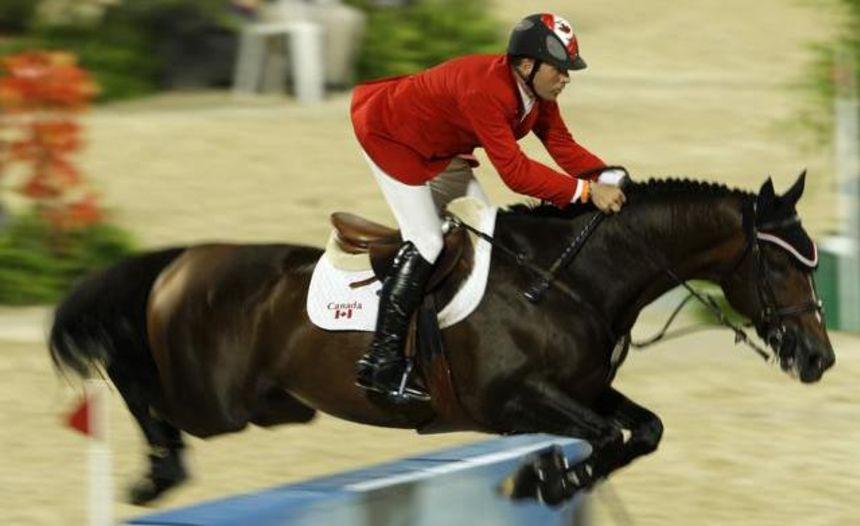 Jumpingwereld geschokt door overlijden regerend Olympisch kampioen Hickstead