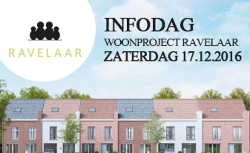 Infodag Woonproject Ravelaar