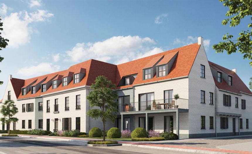 NIEUW: Project Montis te Oud-Turnhout