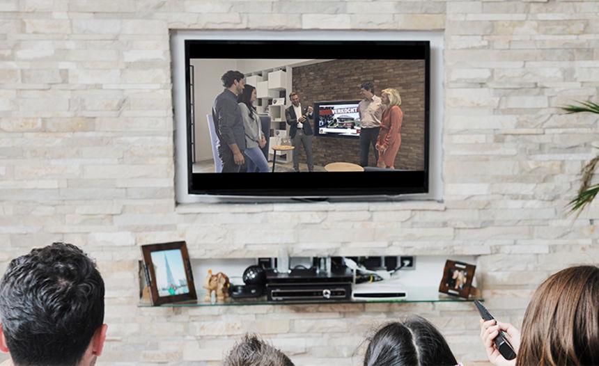 Hillewaere Vastgoed Videocommercials