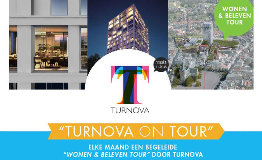 Wonen & Beleven Tour op Turnova (03/02)