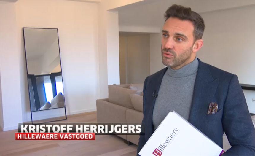 VTM Nieuws over Registratierechten