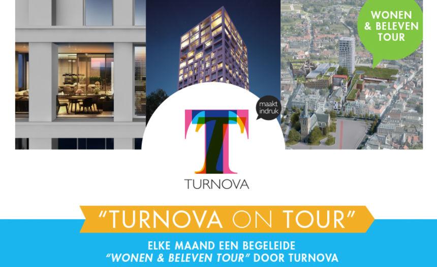 Wonen & Beleven Tour op Turnova (03/03)