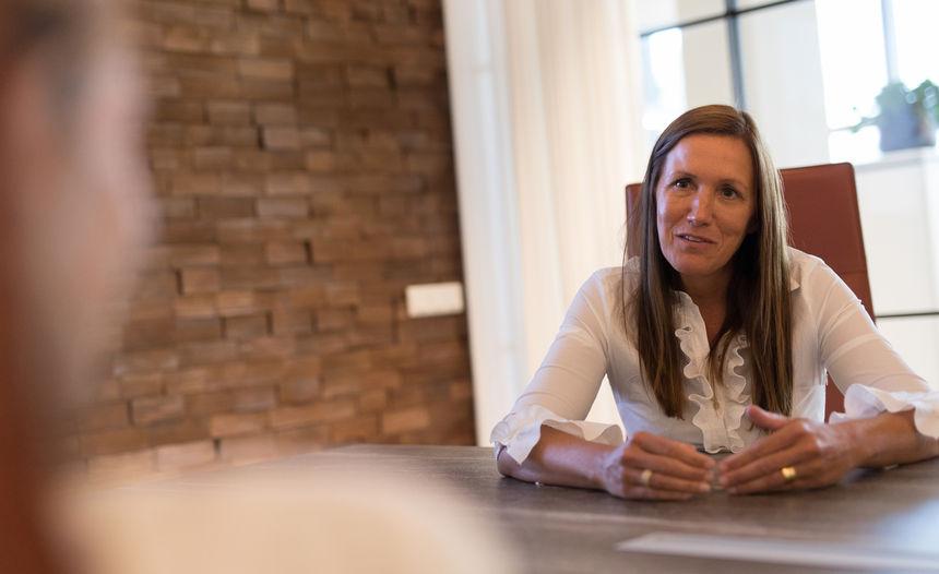 Luxury Leads interviewde onze Algemeen Directeur Verzekeringen