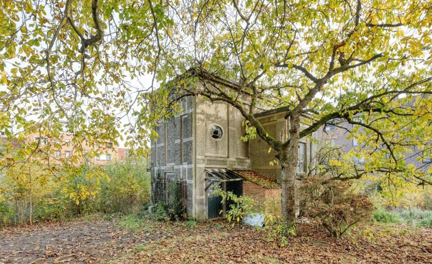 Laatste Lusthof van Vlaanderen te koop in Turnhout