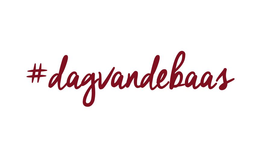 #dagvandebaas: Op speeddate met onze CEO Roel Druyts