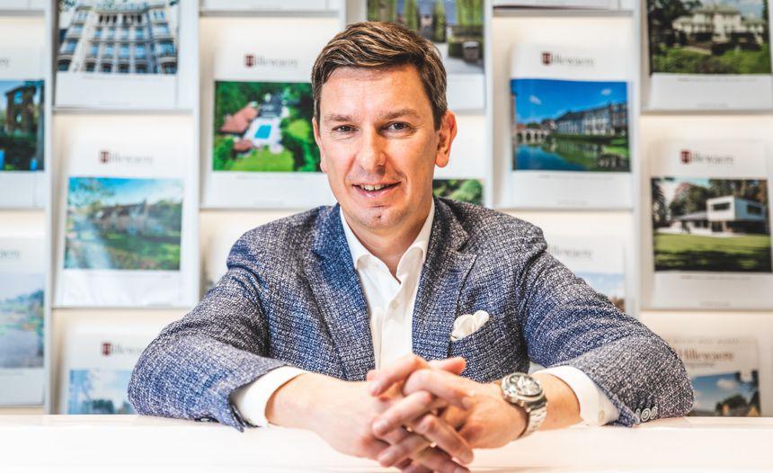 INTERVIEW: De geheime wereld van luxevastgoed