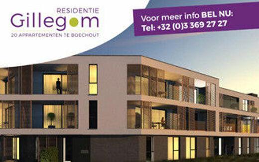 Nieuw: Residentie Gillegom
