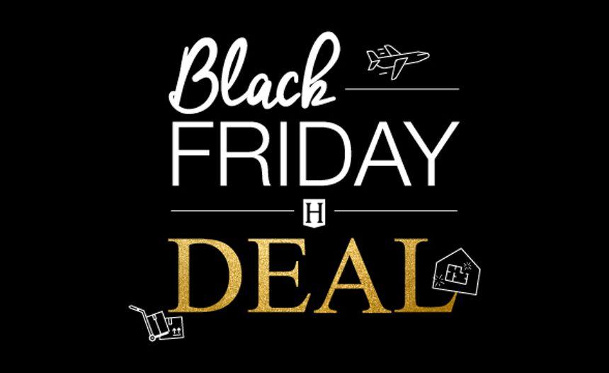 De Hillewaere Black Friday Deal