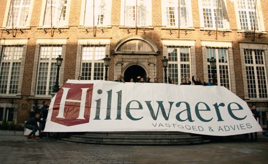 Hallo Hasselt, hallo Limburg!