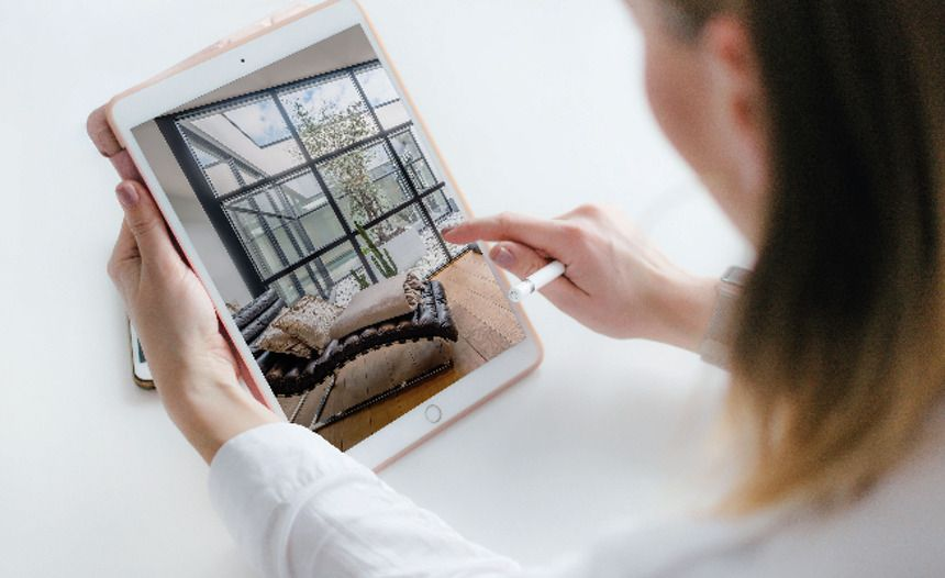 Benieuwd naar de waarde van uw woning? Reken op onze expertise, zelfs vanop afstand