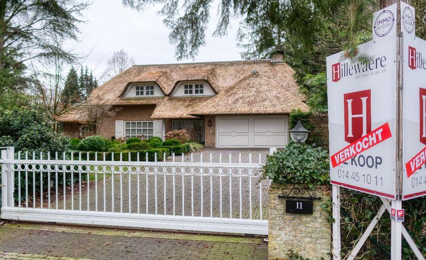 Piekmaand juni: huizen werden niet onder (en soms zelfs boven) de vraagprijs verkocht