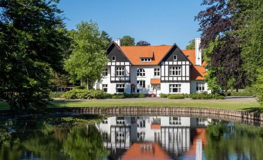 PERSBERICHT: Belgisch luxevastgoed verpulvert verkooprecords