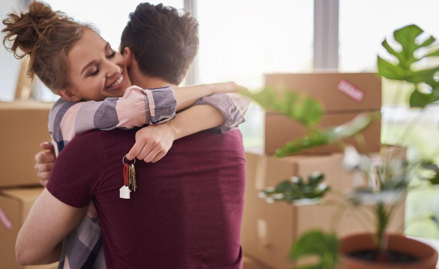 VRAAG & ANTWOORD: De aankoop van een eerste eigen woning
