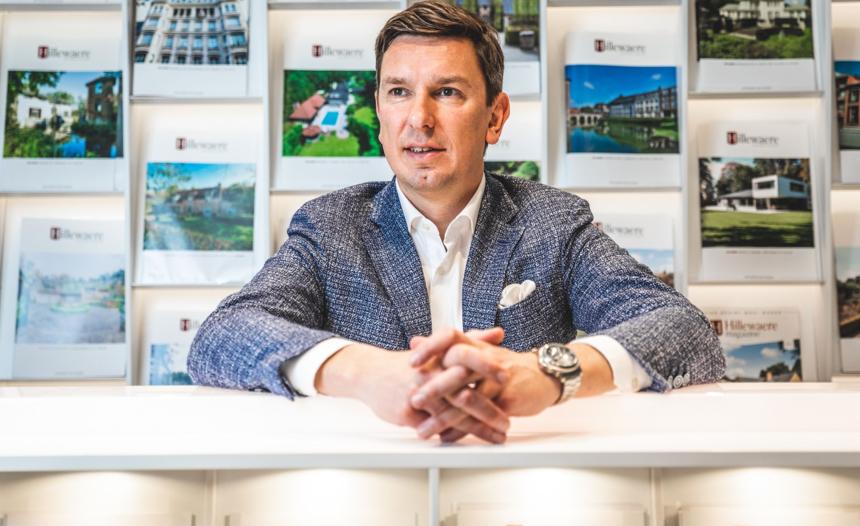 INTERVIEW: De Klare Kijk van Roel Druyts, 1 jaar later