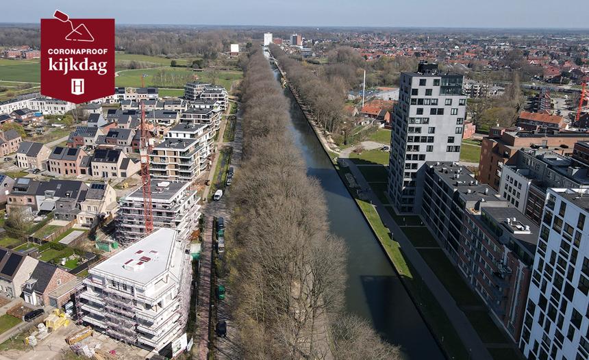 Kom op 17/04 het unieke Batalo-project aan de jachthaven in Turnhout ontdekken