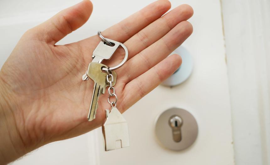 INTERVIEW: Roel Druyts over de betaalbaarheid van woningen in het Antwerpse