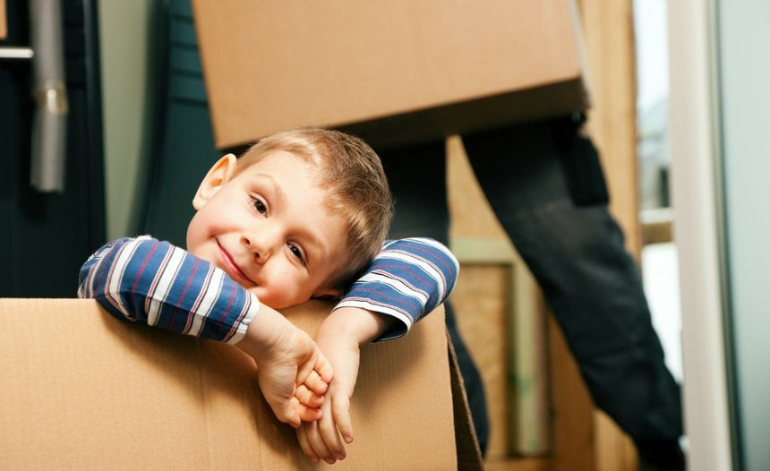 Fiscaal gezien het best verhuizen vóór of na Nieuwjaar?